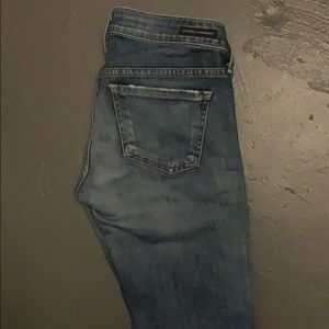 Citizens Of Humanity Jeans - Citizens of humanity skinny jeans.